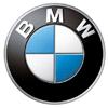 BMW auto opon