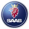 SAAB auto opon