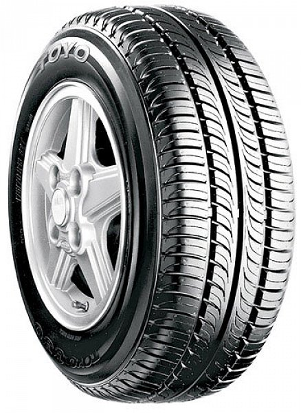 Toyo 330 pneumatiky