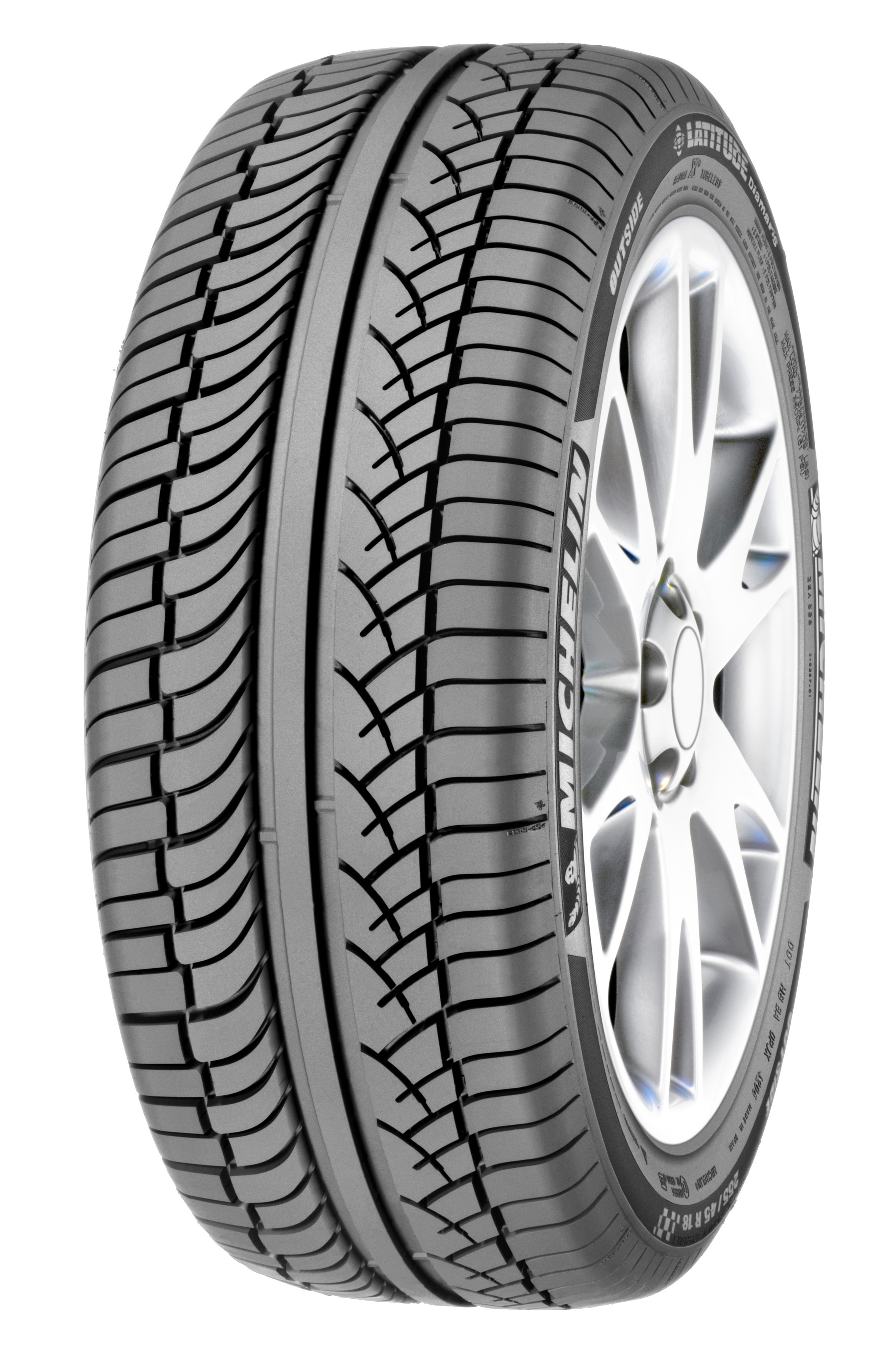 Michelin 4X4DIAMARIS lastik
