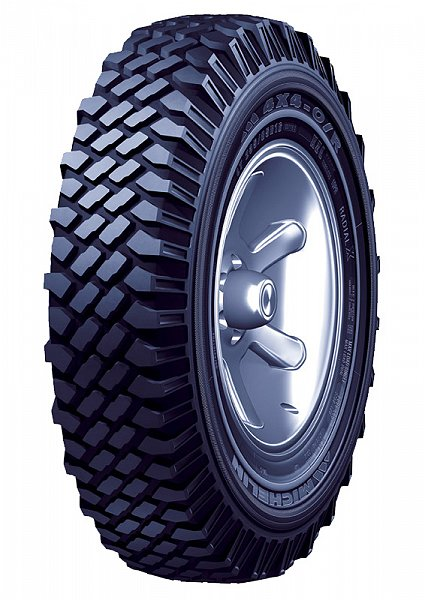 Michelin 4X4OR lastik