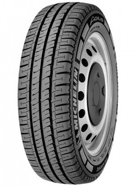 Michelin AGILIS pneumatiky