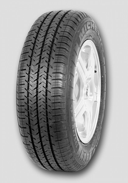 Michelin AGILIS41 pneumatiky