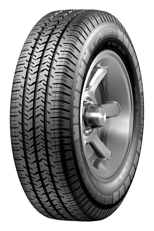 Michelin AGILIS51 pneumatiky