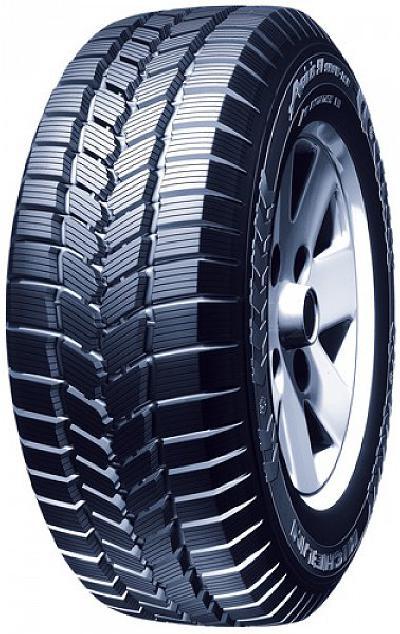 Michelin AGILIS51SNOWICE pneumatika