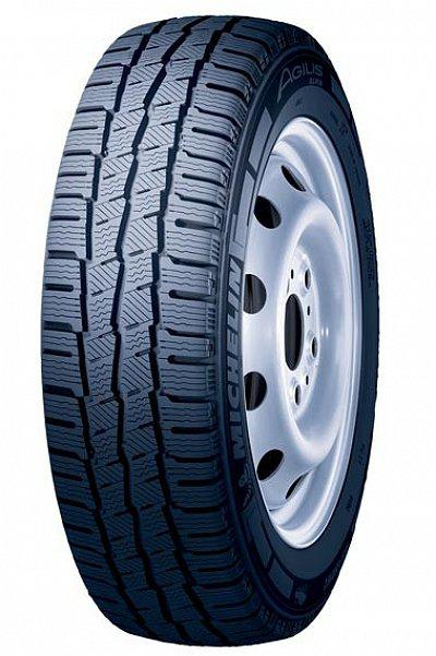 Michelin AGILISALPIN pneumatiky