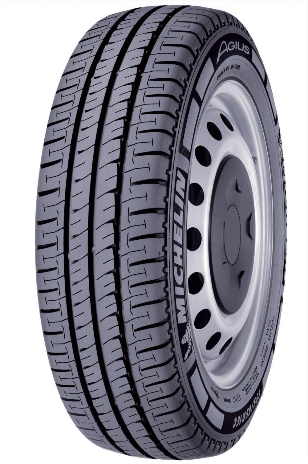 Michelin AGILISPLUS pneumatiky