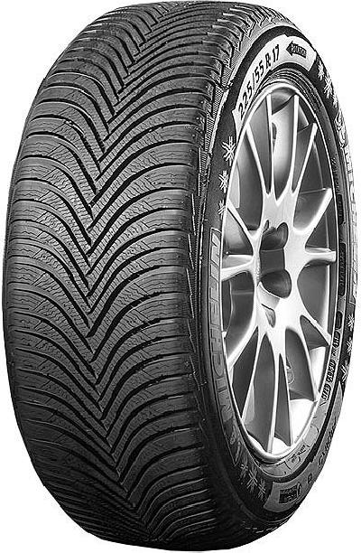 Michelin ALPIN5 lastik
