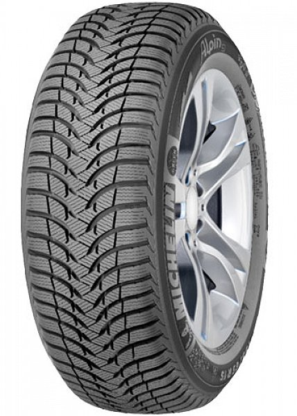Michelin ALPINA4 lastik