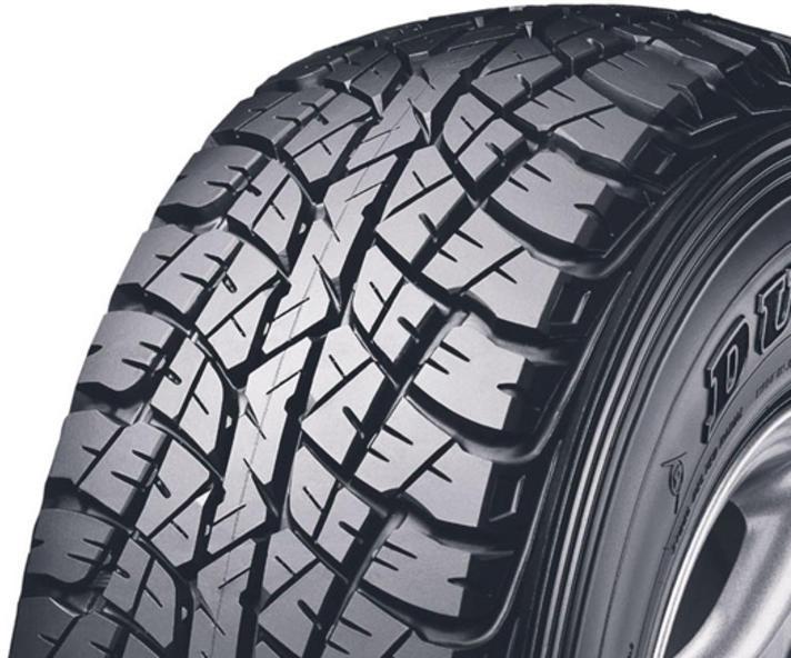 Dunlop AT2 anvelope