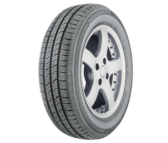 Bridgestone B381 pattern