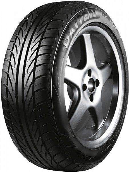 Dayton D210 pneumatiky