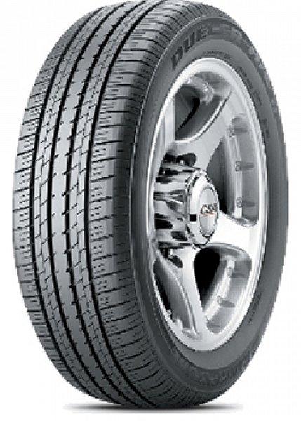 Bridgestone D33 pattern