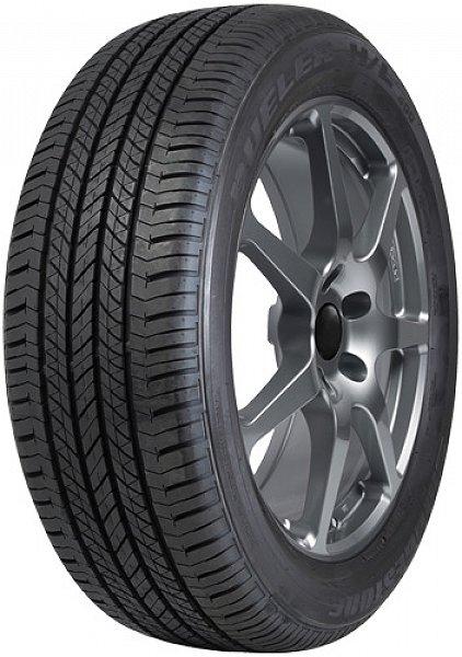 Bridgestone D400 pattern
