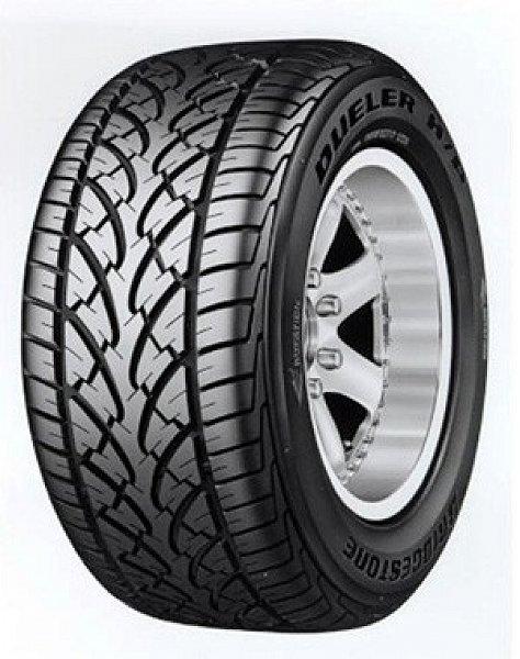 Bridgestone D680 pattern