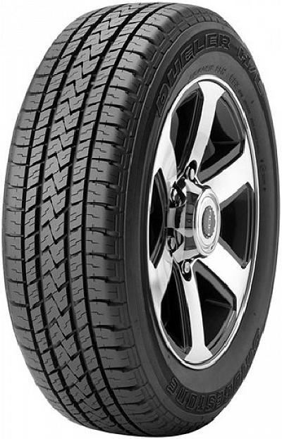 Bridgestone D683 pattern