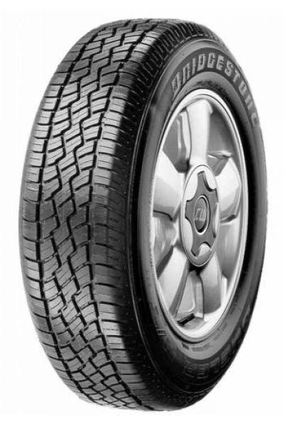 Bridgestone D688 pattern