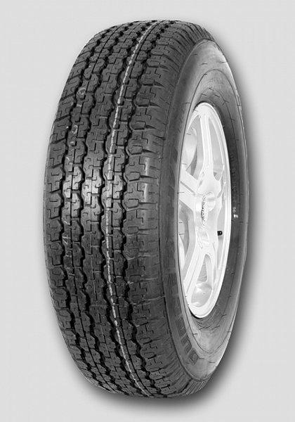 Bridgestone D689 pattern