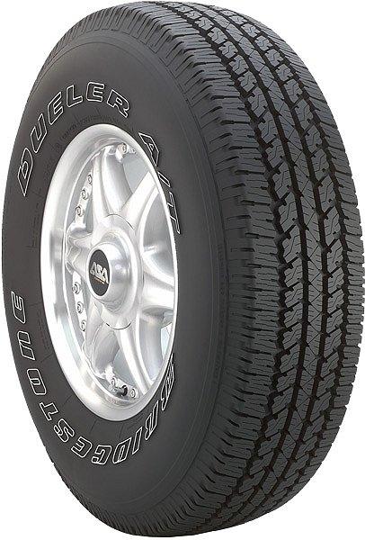 Bridgestone D693II pattern
