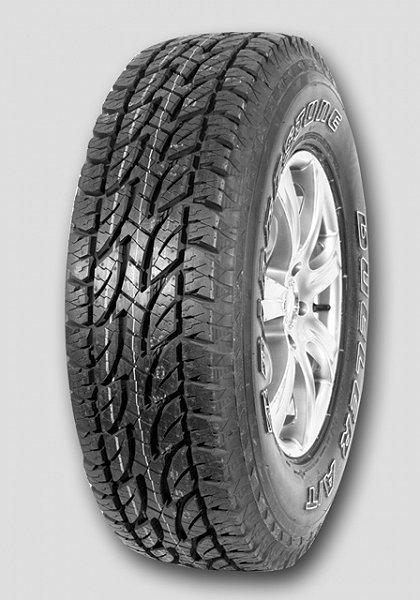 Bridgestone D694 pattern