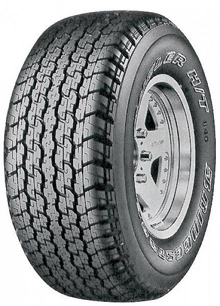 Bridgestone D840 pattern