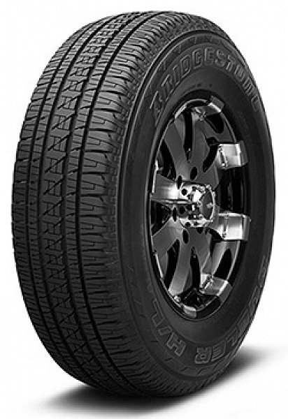 Bridgestone DALENZA pattern