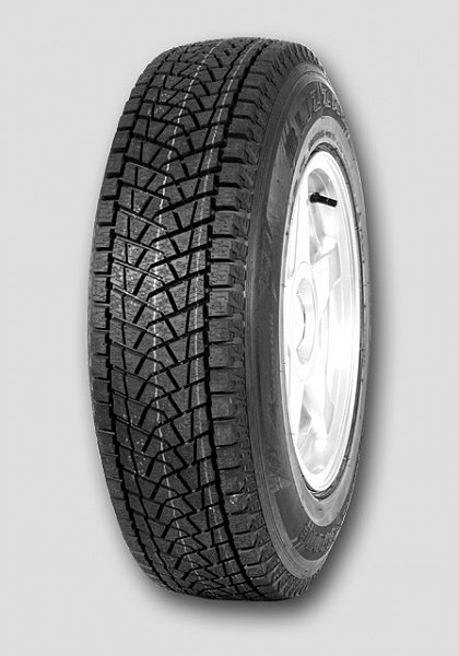 Bridgestone DMZ3 pattern
