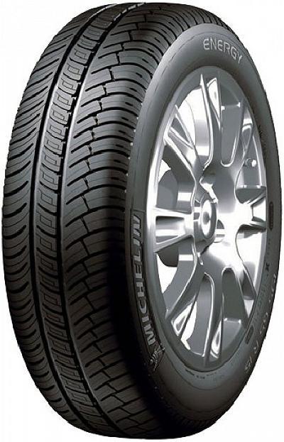 Michelin E3A pneumatiky