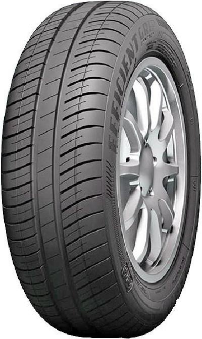 Goodyear EFFICIENTGRIPCOMPACT anvelope