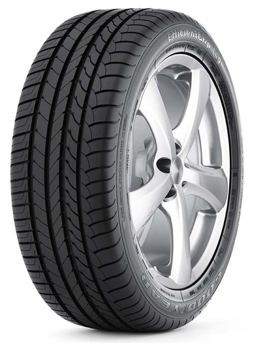 Goodyear EFFICIENTGRIPSUV anvelope
