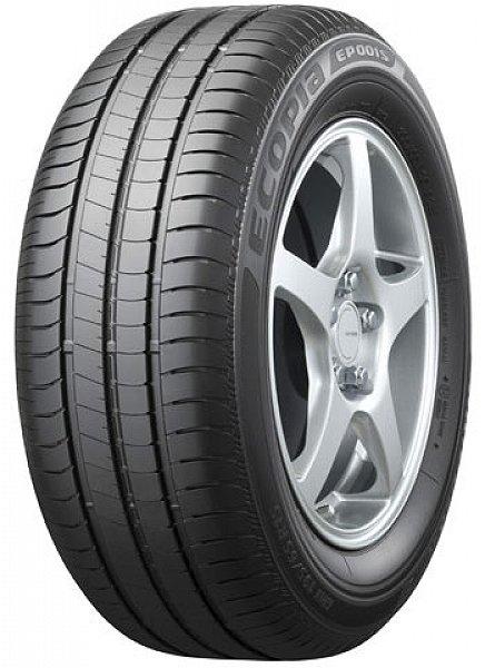 Bridgestone EP001S pattern