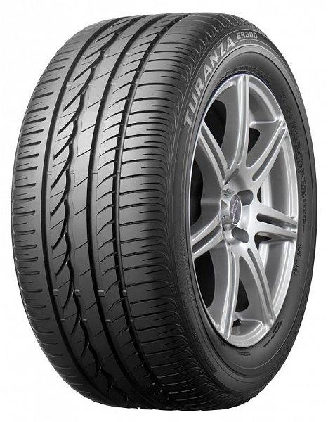 Bridgestone ER300ECOPIA pattern