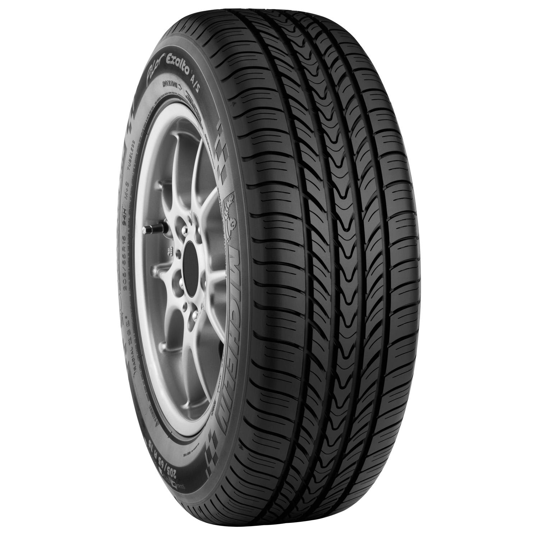 Michelin EXALTO pneumatiky