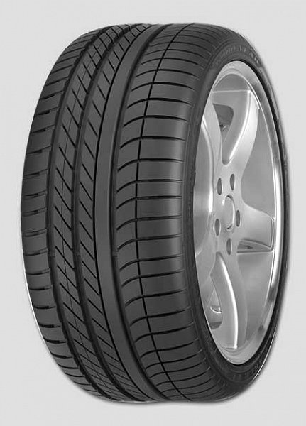 Goodyear F1ASYMMETRIC anvelope