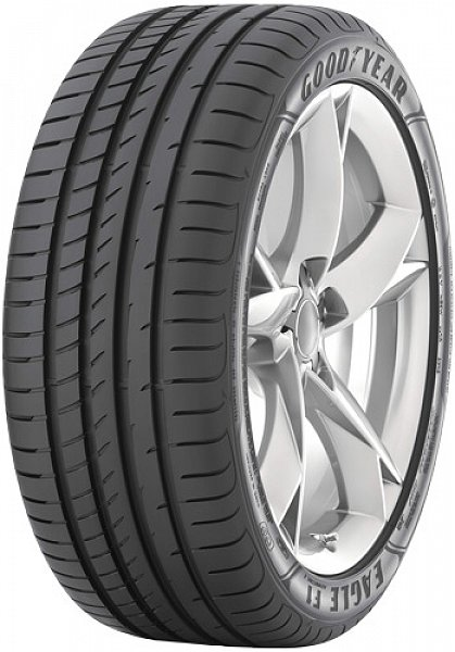 Goodyear F1ASYMMETRIC2 anvelope