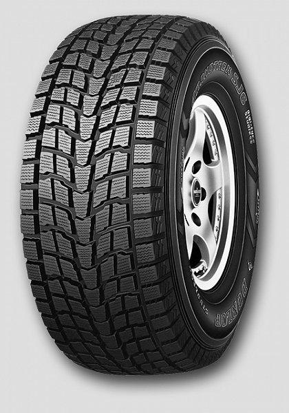 Dunlop GRANDTREKSJ6 anvelope