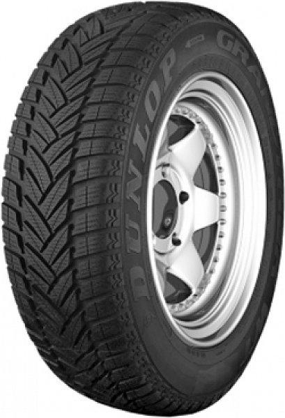 Dunlop GRANDTREKWTM3 anvelope