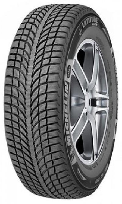 Michelin LATITUDEALPINLA2 lastik