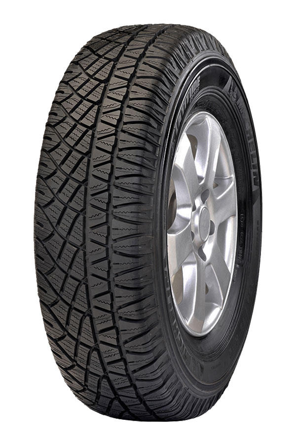 Michelin LATITUDECROSS lastik