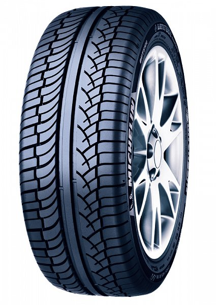 Michelin LATITUDEDIAMARIS lastik