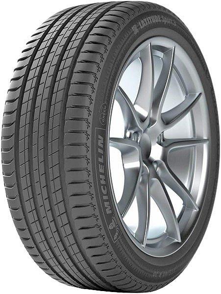 Michelin LATITUDESPORT3 pneumatiky