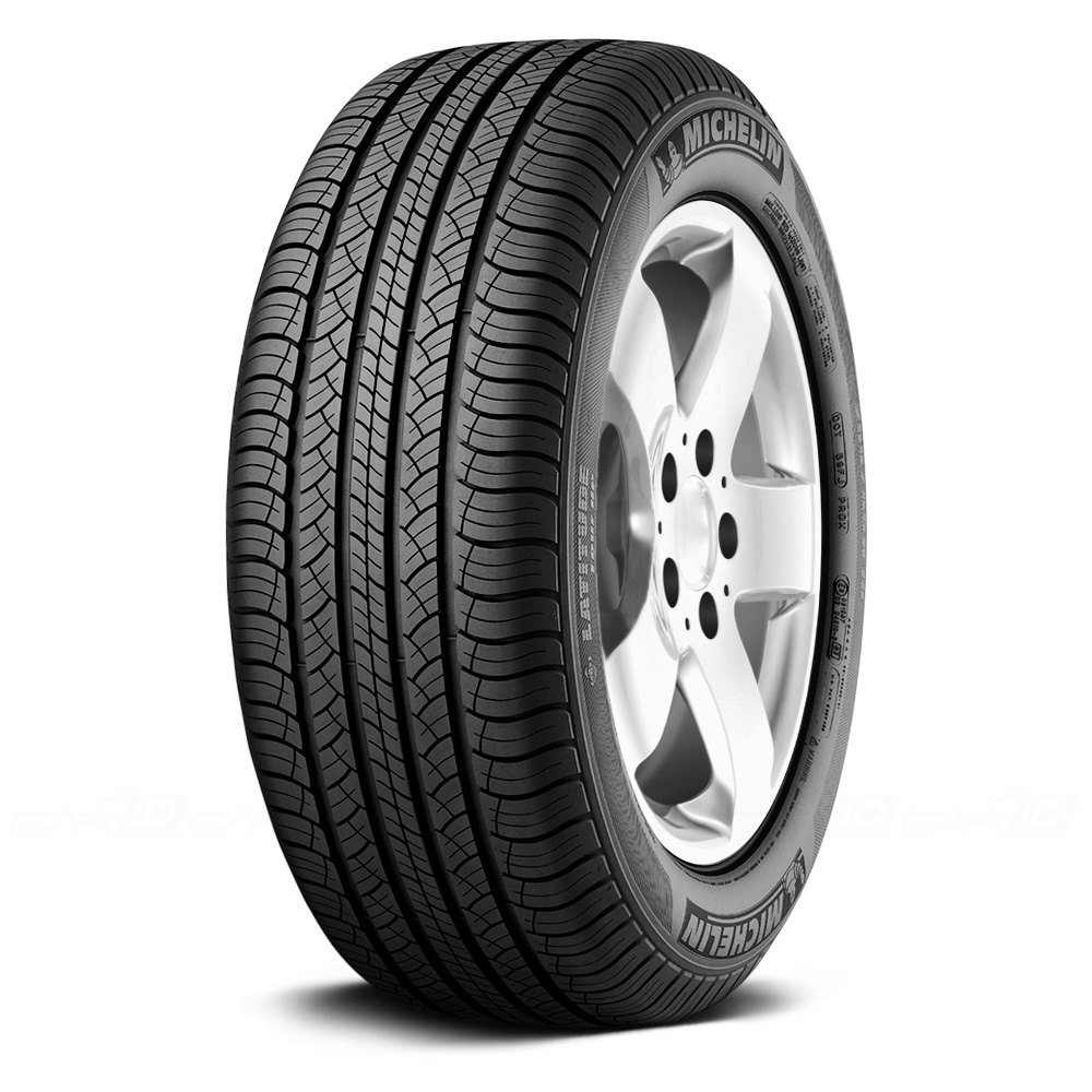 Michelin LATITUDETOURHP pneumatika