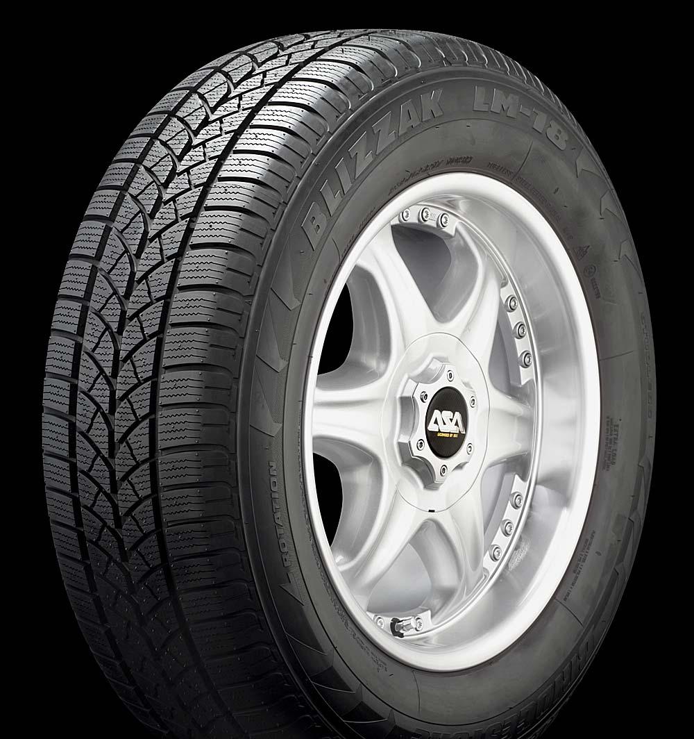 Bridgestone LM18C pattern