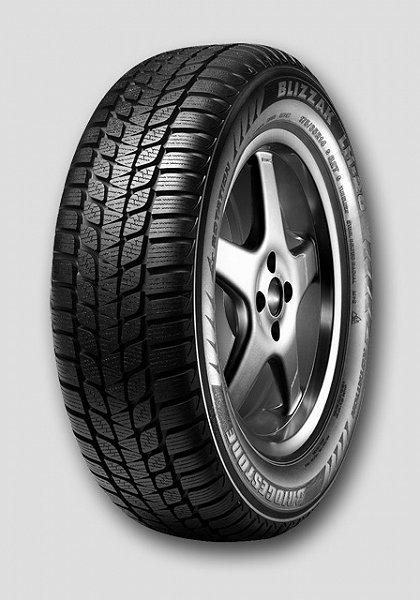 Bridgestone LM20 pattern
