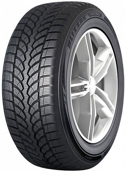 Bridgestone LM80 pattern