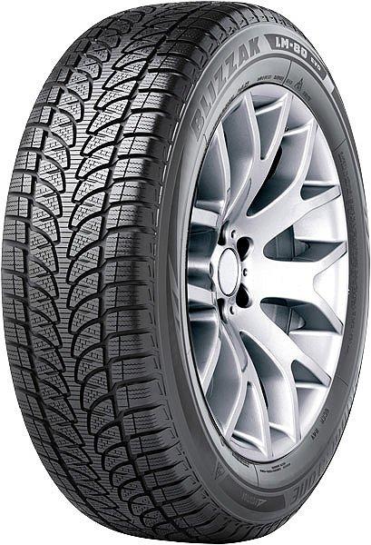 Bridgestone LM80EVO pattern