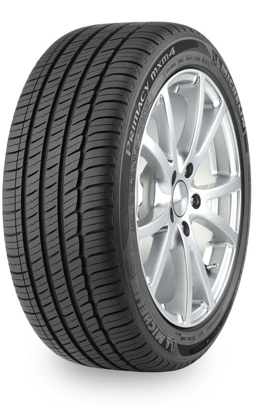 Michelin MXM4 pneumatiky