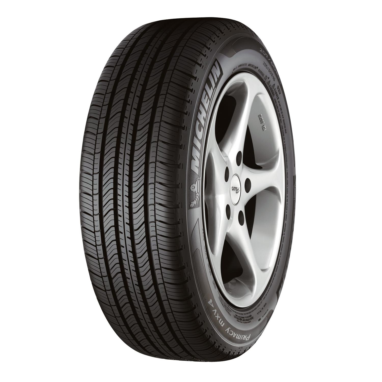 Michelin MXV4 pneumatiky