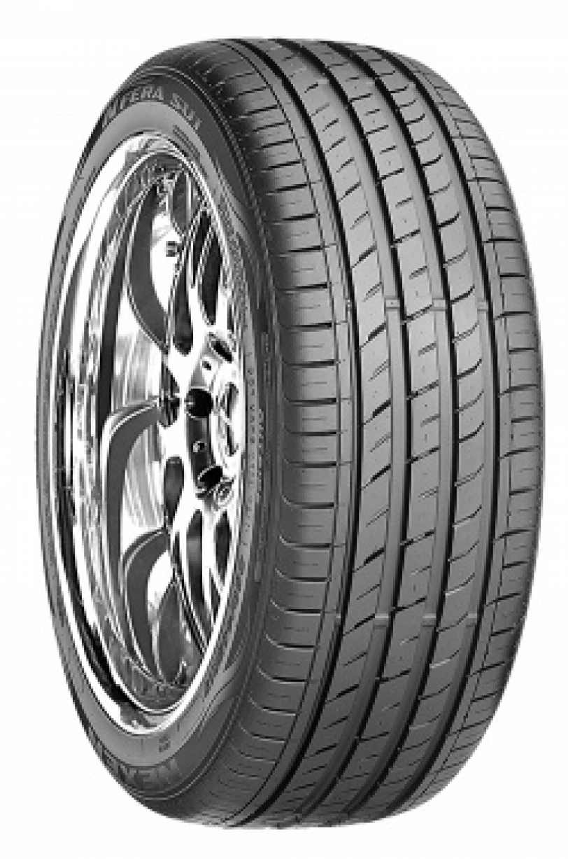 Roadstone NFRU1 anvelope