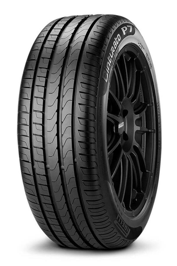 Pirelli P7 anvelope
